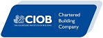 Chartered Building Company Logo