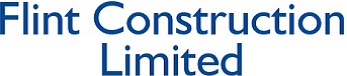Flint Construction Logo
